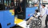 Le transport routier pour les personnes handicapées au cœur d'un colloque