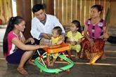 Malnutrition des enfants, un grand souci dans les régions reculées