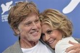Redford et Fonda, deux légendes en duo amoureux à Venise