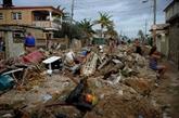 Cuba : près de 160.000 maisons endommagées après le passage d'Irma