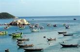 Larguer les amarres à Quang Nam, sur le littoral du Centre