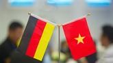 La Journée de la réunification de l'Allemagne célébrée à Hô Chi Minh-Ville