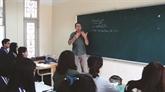 Atelier sur l'économie du Vietnam en France