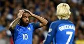 Mondial-2018 : les Bleus dans le nul face au Luxembourg