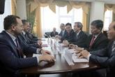 Le Vietnam renforce ses relations avec la région d'Extrême-Orient de Russie