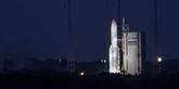Le 5e tir de l'année d'Ariane 5 annulé in extremis