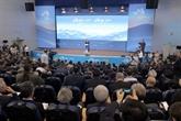 Le Vietnam au troisième Forum économique oriental de Vladivostok