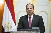 La visite du président égyptien au Vietnam créera un élan pour les relations bilatérales