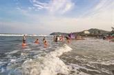 Hai Hoà, plage sauvage et romantique