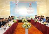 Renforcer la coopération, l'amitié et la solidarité entre les jeunes vietnamiens et lao