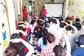 Un cours de Sahaja Yoga gratuit à Dà Nang