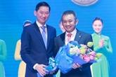 Vietnam Airlines continue d'affirmer son statut de service à 4 étoiles