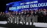 Le Vietnam au Dialogue de défense République de Corée - ASEAN