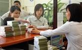 Les tâches de la Banque dÉtat du Vietnam en 2018
