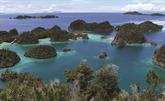 Indonésie : les îles de Raja Ampat, un paradis en sursis
