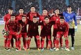 Le Vietnam pourrait créer la surprise au Championnat dAsie U23