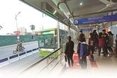 Hanoï cherche à rendre ses transports publics efficaces et durables