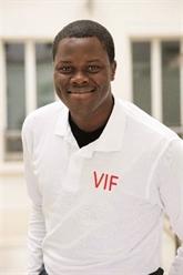 Parcours d'un volontaire international de la Francophonie à l'AUF à Paris