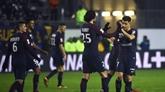 Coupe de la Ligue : Rennes - PSG et Monaco - Montpellier en demi-finales