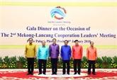 Mékong - Lancang : le PM vietnamien termine sa participation