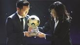 Ballon dor du Vietnam : Thanh Trung pour une première, Kiêu Trinh pour un triplé