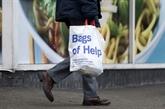 Royaume-Uni : nouveau plan contre le plastique, insuffisant pour Greenpeace
