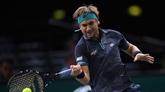Tennis : Ferrer le véteran en demi-finale face à Del Potro à Auckland