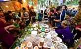 Les gourmets sinvitent au Festival gastronomique des pays