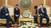 La BEI est prête à soutenir le Vietnam