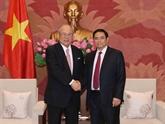 Renforcement des échanges d'amitié Vietnam - Japon
