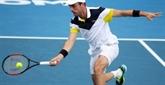 Tennis : Bautista fait le plein de confiance à Auckland avant lOpen dAustralie