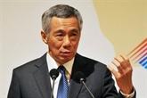 Singapour consolide sa force pour faire face aux défis communs