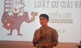 Un Vietnamien au programme des leaders émergents Australie - ASEAN