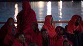 Sauvetage de plus de 150 migrants près des côtes espagnoles