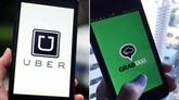 Hanoï : les taxis Uber et Grab bannis de certaines rues aux heures de pointe