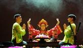 Conférence sur le culte des Déesses-Mères à Hanoï
