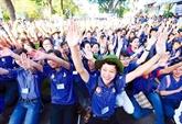 Le ''Printemps du volontariat'' 2018 engage plus de 30.000 jeunes