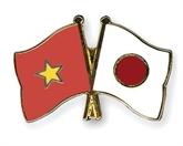 Les relations Vietnam - Japon se développent heureusement