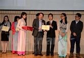 VYSA, passerelle entre les étudiants vietnamiens au Japon