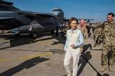 La guerre contre l'EI n'est pas terminée, selon la ministre allemande de la Défense