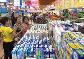 La mise en place dun marché laitier plus concurrentiel