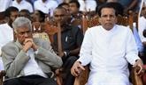 Sri Lanka : le mandat du président limité à cinq ans