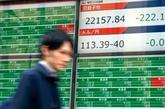 La Bourse de Tokyo rebondit, portée par Wall Street et SoftBank