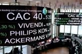 La Bourse de Paris résiste à la poussée de leuro (-0,13%)