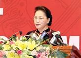 LAPPF valorisera les acquis de la Semaine des dirigeants économiques de lAPEC