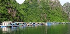 Cua Van au top des plus beaux villages de pêche au monde