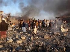 Plus de 22 millions de Yéménites ont besoin daide