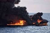Chine : menace de catastrophe écologique après le naufrage d'un pétrolier