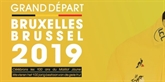 Tour de France 2019 : départ royal à Bruxelles
