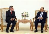 Le Vietnam plaide pour des liens accrus avec l'Autriche